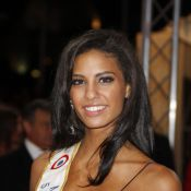 Chloé Mortaud, Miss France 2009, enceinte de son premier enfant !