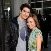 Brandon Routh (Superman) et Courtney Ford (True Blood) parents d'un petit garçon