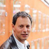 Marc-Olivier Fogiel, papa de Mila : Portrait d'un 'jeune père épanoui et apaisé'