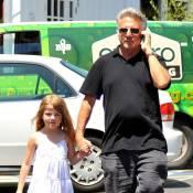 Dustin Hoffman : Un papy adorable, qui craque pour son adorable petite-fille
