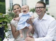 Princesse Victoria : Estelle, 5 mois, s'éclate dans un nouveau portrait officiel