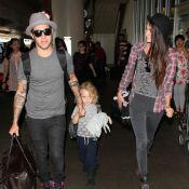 Pete Wentz et Meagan : Un papa rockeur et une belle-maman très attentionnés