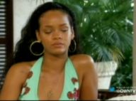 """Rihanna : """"J'aime encore Chris Brown, il est mon véritable amour"""""""