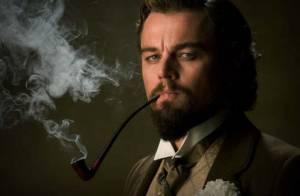 Leonardo DiCaprio maudit : Django Unchained et Gatsby ''hors de contrôle''