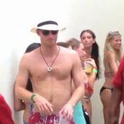 Prince Harry: Nu et entouré de filles nues lors d'un strip-billard à Las Vegas !