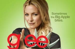 Glee Saison 4 : Kate Hudson torride sur Dance Again de Jennifer Lopez