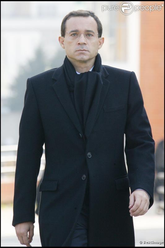 Jean-Luc Delarue le 28 mars 2007