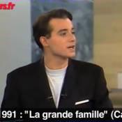 Mort de Jean-Luc Delarue : Retour en images sur sa carrière