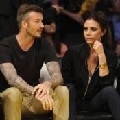 David Beckham : Encore accusé d'adultère, il échappe de peu à la polémique