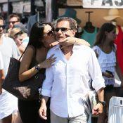 Eric Besson et son épouse Yasmine : L'amour sous le soleil de Saint-Tropez