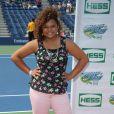 Rachel Crow lors du 17e Arthur Ashe Kids' Day au USTA Billie Jean King National Tennis Center in Flushing Meadows à New York le 26 août 2012