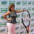 Rachel Crowlors du 17e Arthur Ashe Kids' Day au USTA Billie Jean King National Tennis Center in Flushing Meadows à New York le 26 août 2012