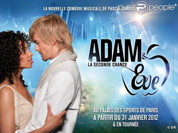 Adam et Eve Obispo 923389 Adam et Eve la Seconde