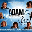 La troupe d'Adam et Eve, la seconde chance.