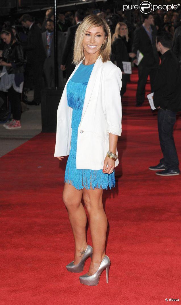 Jenny Frost (ex-Atomic Kitten) a annoncé en août 2012 être enceinte de jumeaux, avec son mari Vicente Juan Spiteri.