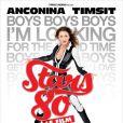 Affiche du film Stars 80 avec Sabrina