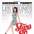 Affiche du film Stars 80 Lio