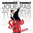 Affiche du film Stars 80 avec François Feldman