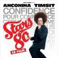 Affiche du film Stars 80 avec Jean Schultheis