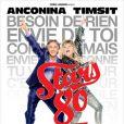 Affiche du film Stars 80 avec Peter & Sloane