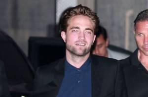 Robert Pattinson : Vente de la maison qu'il partageait avec Kristen Stewart ?