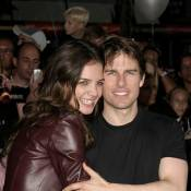 Divorce Katie Holmes et Tom Cruise : Les ''castings'' de mariage avec la star