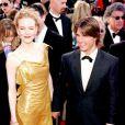 Nicole Kidman et Tom Cruise en 2000