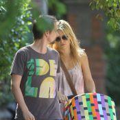 Kate Hudson et Matthew Bellamy : Sortie familiale avec leur merveille Bingham
