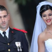 Sonia Lacen s'est mariée devant ses amis de The Voice