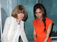 Fashion's Night Out : Victoria Beckham et Anna Wintour reines de New York