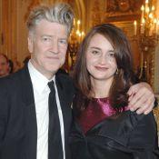 David Lynch : Papa à 66 ans avec sa femme de 35 ans