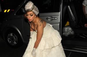 Lady Gaga, Rihanna et Jay-Z réunis jusqu'au bout de la nuit...