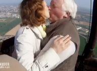 Amour est dans le pré 7 : Les baisers enflammés de Thierry, un sacré coquin !