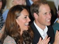 Prince William et Kate : Emotions et recueillement pour le couple princier