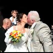 L'amour est dans le pré 7 - Thierry : Son mariage féérique avec Annie