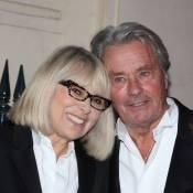 Alain Delon : Sa douce complicité avec Mireille Darc, contre l'oubli