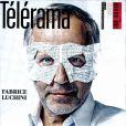 Le magazine Télérama du 22 septembre 2012