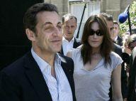 PHOTOS : Les Sarkozy fêtent la musique (réactualisé)