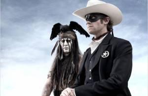 The Lone Ranger : Un mort sur le tournage de Johnny Depp