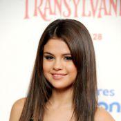 Selena Gomez, étincelante, Fran Drescher, Adam Sandler et leur horde de monstres