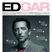 Gad Elmaleh : A coeur ouvert, il dit tout à Edgar