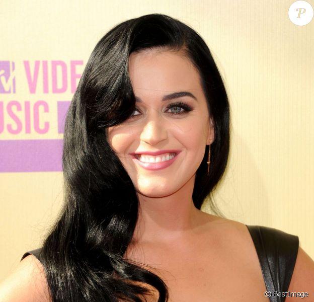 Katy Perry à Los Angeles le 6 septembre 2012