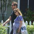 Drew Barrymore et husband Will Kopelman en juin 2012.