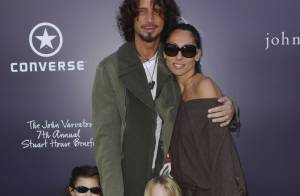 Chris Cornell : Grosse embrouille entre sa femme Vicky et leur domestique