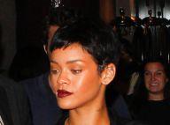 Rihanna et Chris Brown : Ils ont encore passé la soirée ensemble !