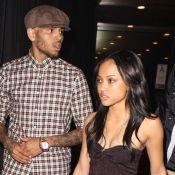 Chris Brown : Pour Rihanna qu'il aime toujours, il rompt avec Karrueche Tran