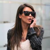 Kim Kardashian : Seule à Mexico, elle applique les conseils mode de Kanye West