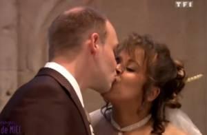 4 mariages pour une lune de miel : TF1 a-t-elle saboté le mariage de Nadia ?