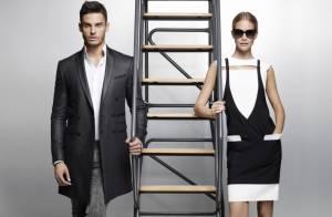 Baptiste Giabiconi : Top model indétrônable, mais chanteur n°1 interdit de top