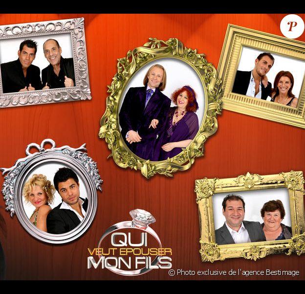 Casting de Qui veut épouser mon fils ? saison 2 - à partir du 2 novembre sur TF1 à 23h10